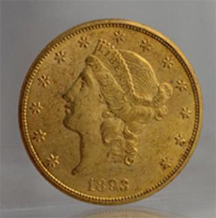 American Eagle vs $20 Gold Coin?
