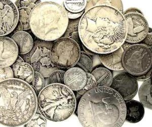What Are My Gold & Silver Coins Worth?